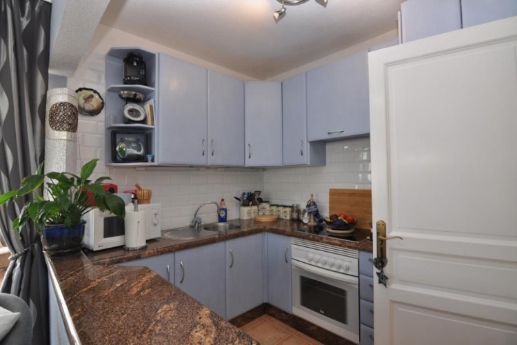1 Bed  Flat / Apartment for Sale, Puerto de Santiago, Tenerife - SB-SB-236 15