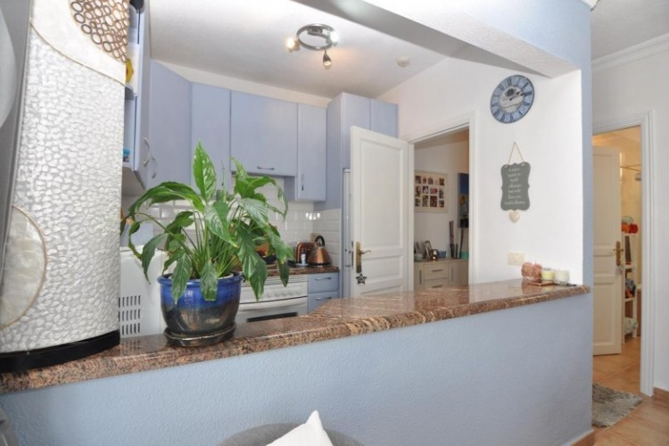 1 Bed  Flat / Apartment for Sale, Puerto de Santiago, Tenerife - SB-SB-236 16