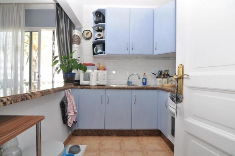 1 Bed  Flat / Apartment for Sale, Puerto de Santiago, Tenerife - SB-SB-236 17