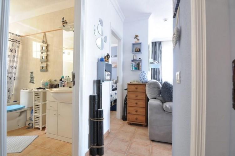 1 Bed  Flat / Apartment for Sale, Puerto de Santiago, Tenerife - SB-SB-236 19