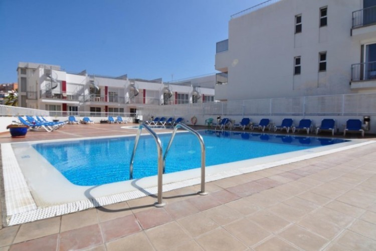 1 Bed  Flat / Apartment for Sale, Puerto de Santiago, Tenerife - SB-SB-236 2