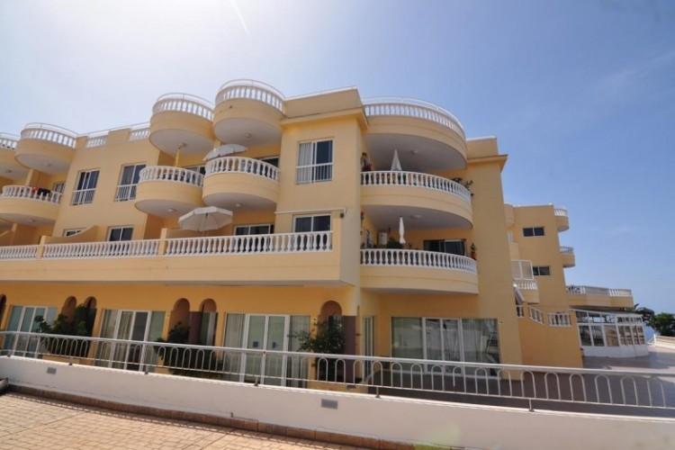 1 Bed  Flat / Apartment for Sale, Puerto de Santiago, Tenerife - SB-SB-236 5