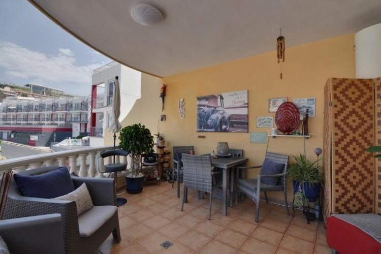 1 Bed  Flat / Apartment for Sale, Puerto de Santiago, Tenerife - SB-SB-236 7