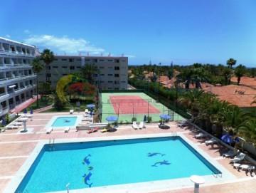 1 Bed  Flat / Apartment to Rent, Playa del Inglés, San Bartolomé de Tirajana, Gran Canaria - SH-1895R