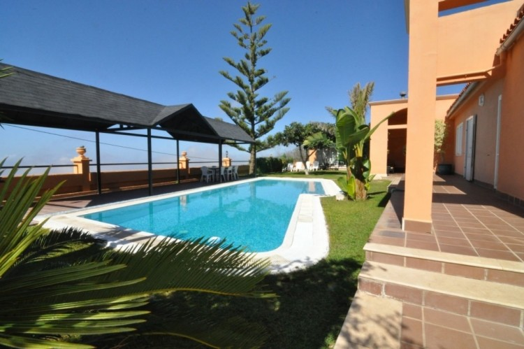 5 Bed  Villa/House for Sale, Taucho, Tenerife - NP-01011 5