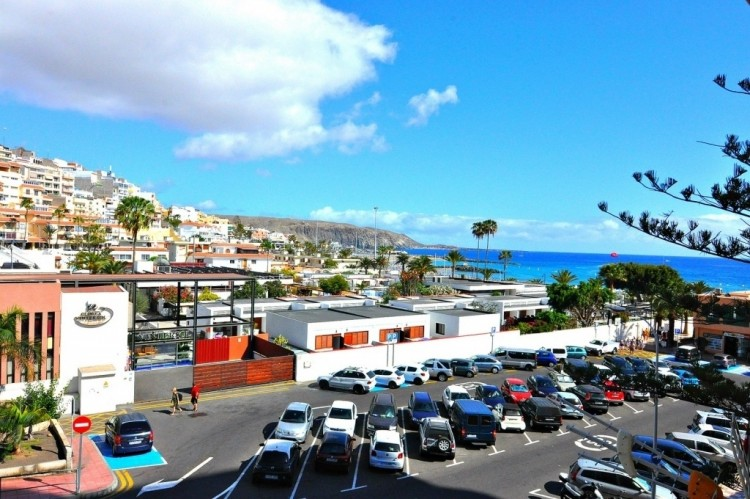 Flat / Apartment for Sale, Los Cristianos, Tenerife - NP-02337 1