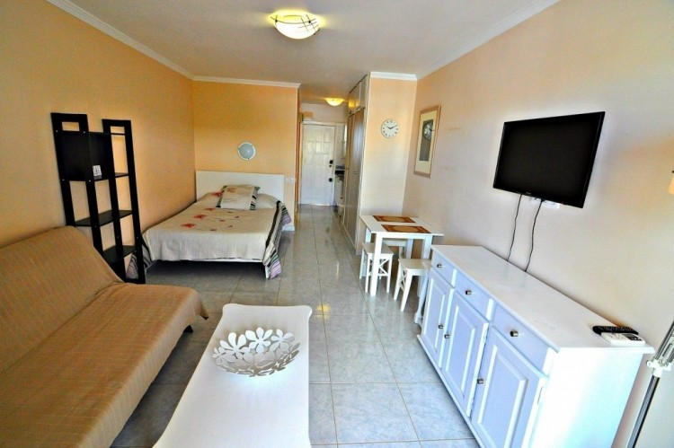 Flat / Apartment for Sale, Los Cristianos, Tenerife - NP-02337 2