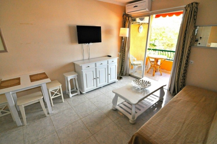 Flat / Apartment for Sale, Los Cristianos, Tenerife - NP-02337 4