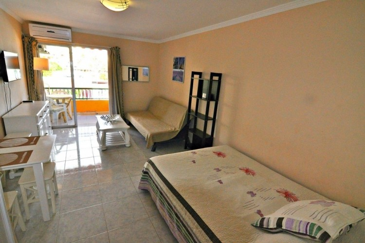 Flat / Apartment for Sale, Los Cristianos, Tenerife - NP-02337 5