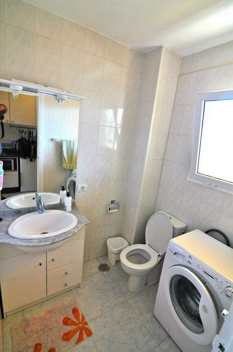 Flat / Apartment for Sale, Los Cristianos, Tenerife - NP-02337 8