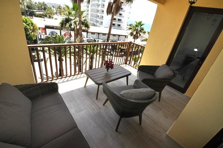 2 Bed  Flat / Apartment for Sale, Las Americas (Adeje), Tenerife - NP-02377 1