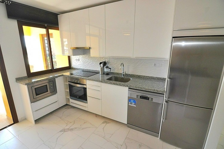 2 Bed  Flat / Apartment for Sale, Las Americas (Adeje), Tenerife - NP-02377 10