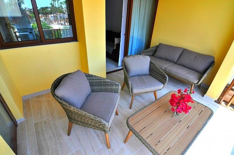 2 Bed  Flat / Apartment for Sale, Las Americas (Adeje), Tenerife - NP-02377 2