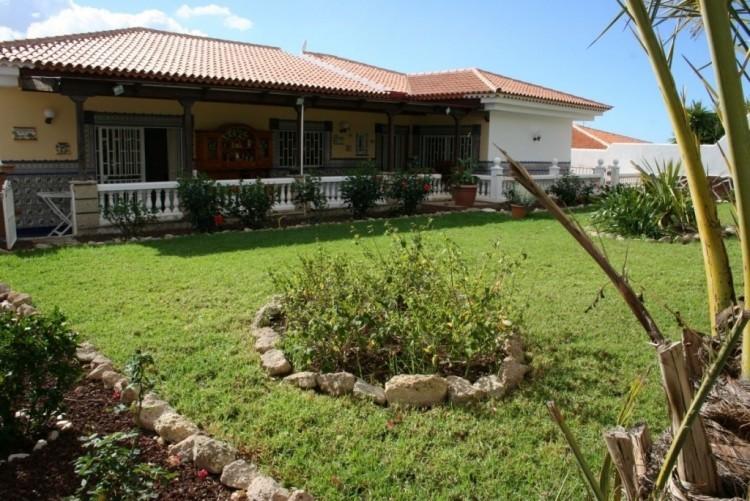 3 Bed  Villa/House for Sale, La Florida, Tenerife - NP-02800 1