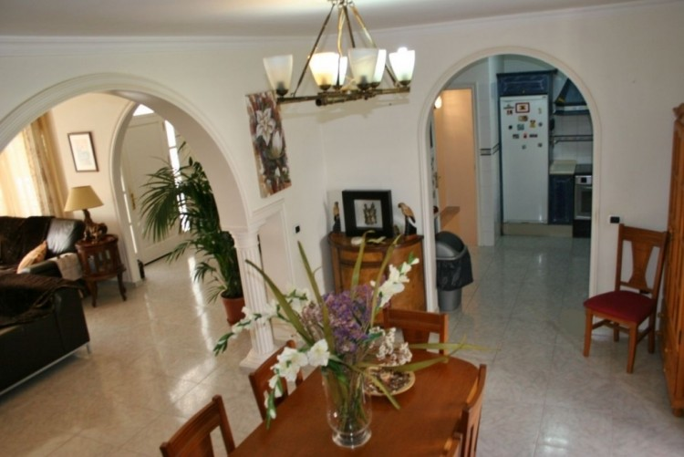 3 Bed  Villa/House for Sale, La Florida, Tenerife - NP-02800 15