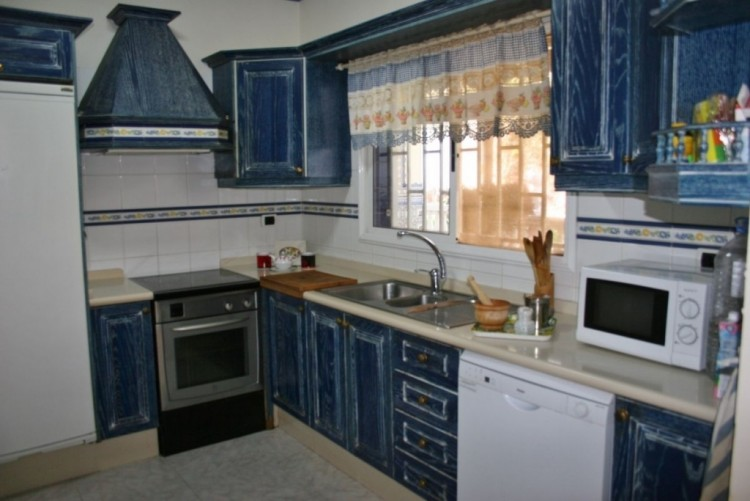 3 Bed  Villa/House for Sale, La Florida, Tenerife - NP-02800 18