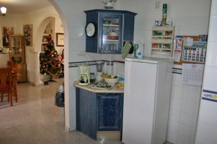 3 Bed  Villa/House for Sale, La Florida, Tenerife - NP-02800 19