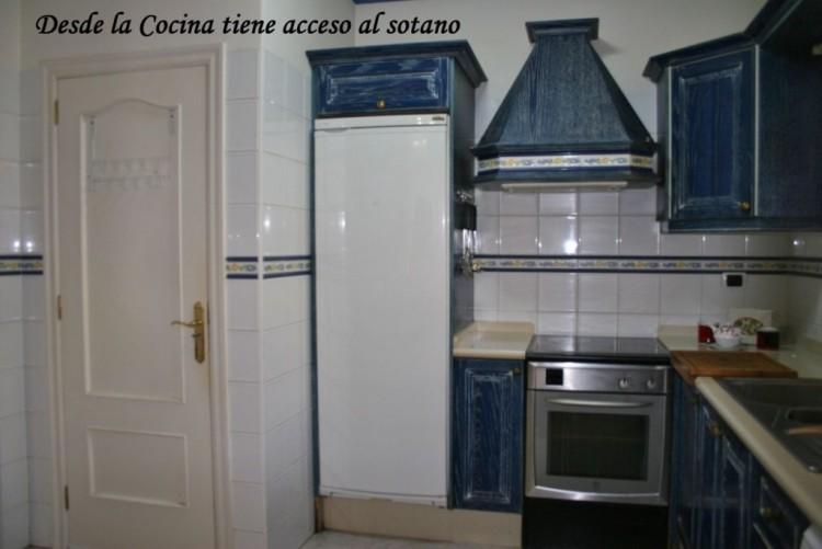 3 Bed  Villa/House for Sale, La Florida, Tenerife - NP-02800 20