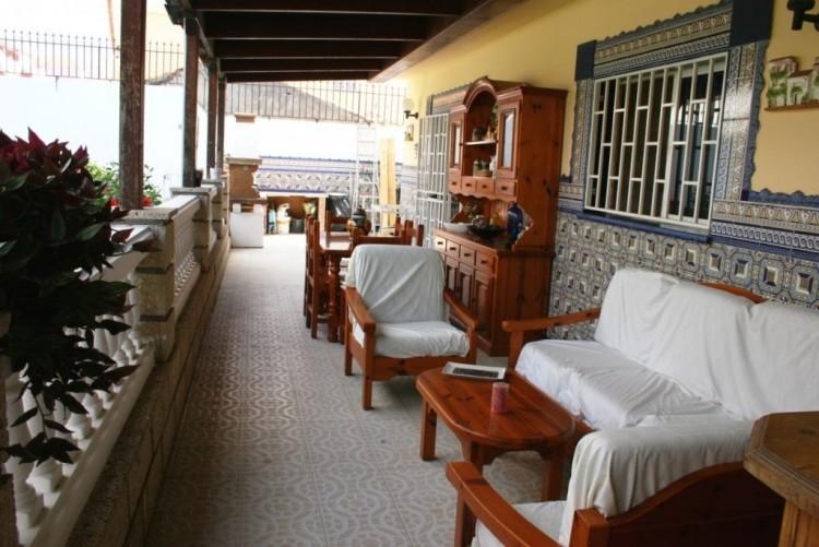 3 Bed  Villa/House for Sale, La Florida, Tenerife - NP-02800 8