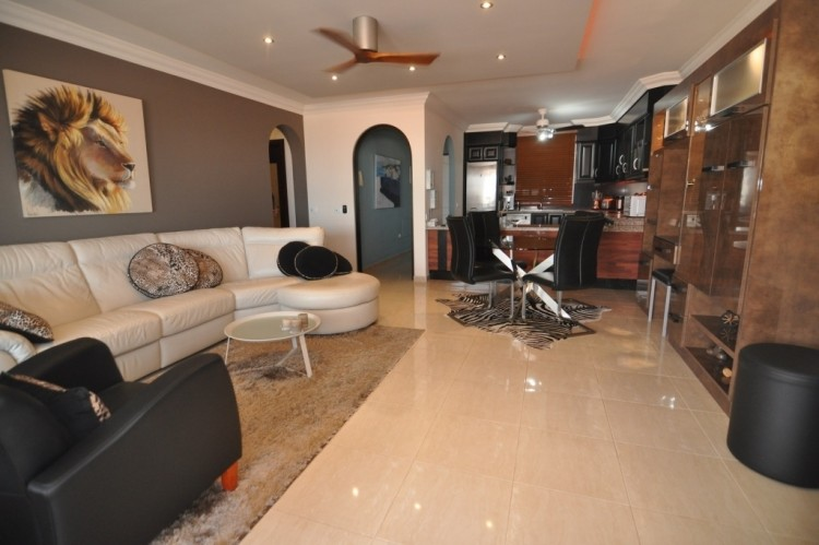 2 Bed  Flat / Apartment for Sale, Costa Adeje (Torviscas Alto), Tenerife - NP-02829 1