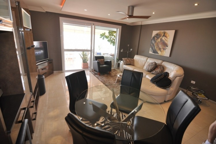 2 Bed  Flat / Apartment for Sale, Costa Adeje (Torviscas Alto), Tenerife - NP-02829 10