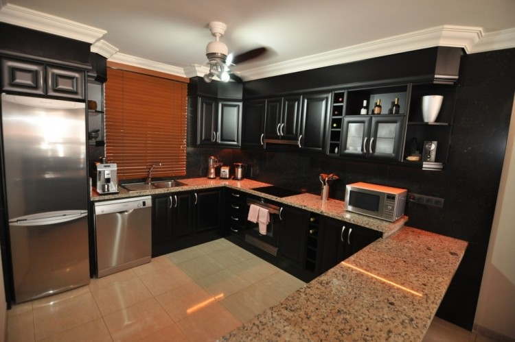 2 Bed  Flat / Apartment for Sale, Costa Adeje (Torviscas Alto), Tenerife - NP-02829 11