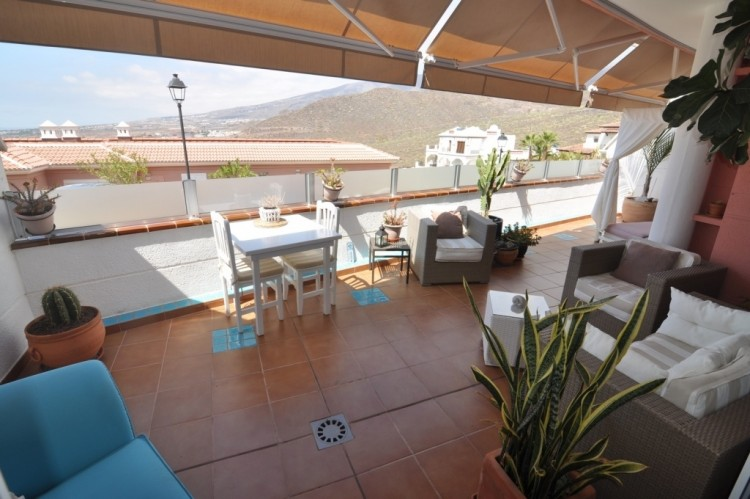2 Bed  Flat / Apartment for Sale, Costa Adeje (Torviscas Alto), Tenerife - NP-02829 2
