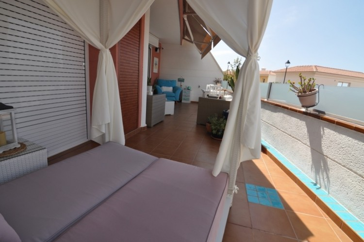 2 Bed  Flat / Apartment for Sale, Costa Adeje (Torviscas Alto), Tenerife - NP-02829 4