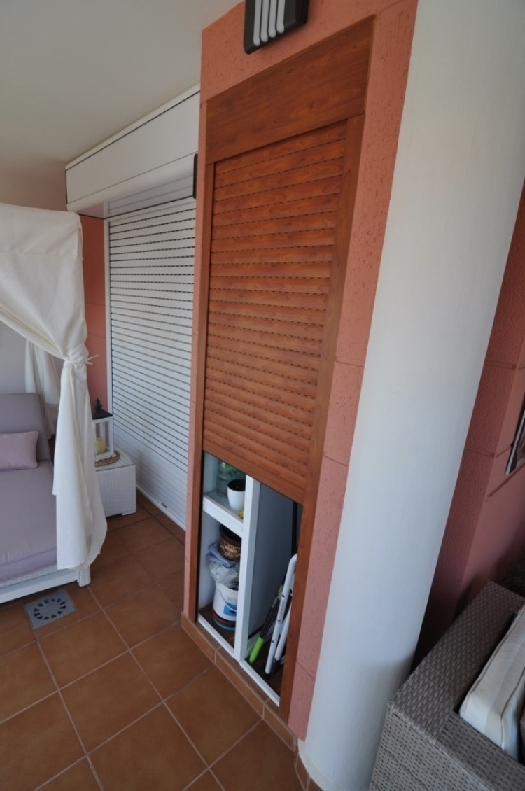 2 Bed  Flat / Apartment for Sale, Costa Adeje (Torviscas Alto), Tenerife - NP-02829 5