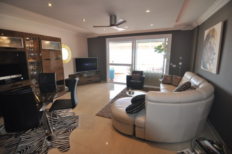 2 Bed  Flat / Apartment for Sale, Costa Adeje (Torviscas Alto), Tenerife - NP-02829 6