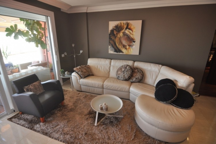 2 Bed  Flat / Apartment for Sale, Costa Adeje (Torviscas Alto), Tenerife - NP-02829 7