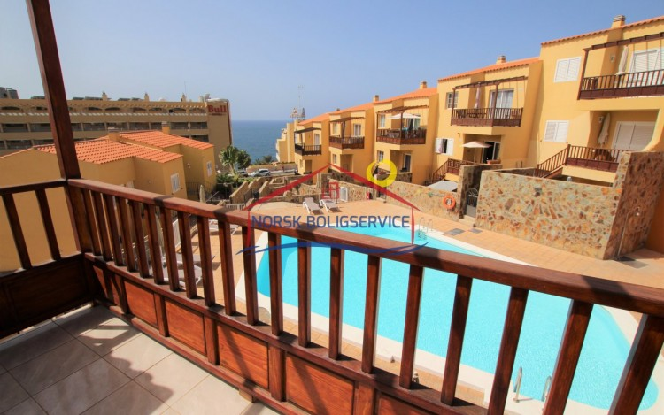 1 Bed  Flat / Apartment for Sale, Arguineguin, Gran Canaria - NB-2472 1
