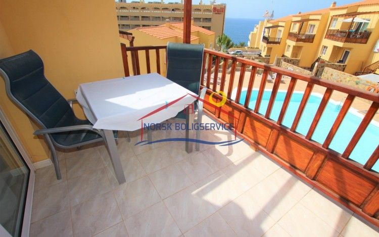 1 Bed  Flat / Apartment for Sale, Arguineguin, Gran Canaria - NB-2472 2