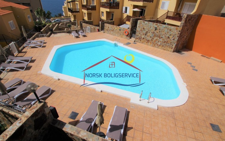 1 Bed  Flat / Apartment for Sale, Arguineguin, Gran Canaria - NB-2472 3