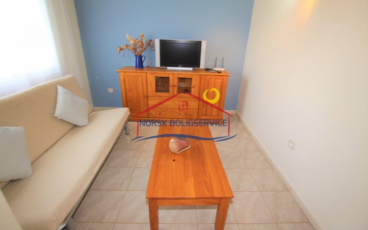 1 Bed  Flat / Apartment for Sale, Arguineguin, Gran Canaria - NB-2472 5