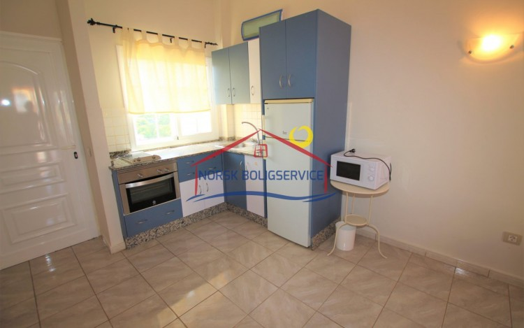 1 Bed  Flat / Apartment for Sale, Arguineguin, Gran Canaria - NB-2472 6