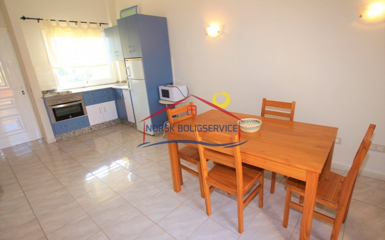 1 Bed  Flat / Apartment for Sale, Arguineguin, Gran Canaria - NB-2472 8