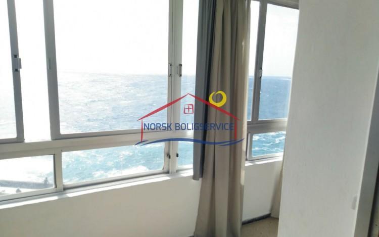 2 Bed  Flat / Apartment to Rent, La Garita, Gran Canaria - NB-2477 1