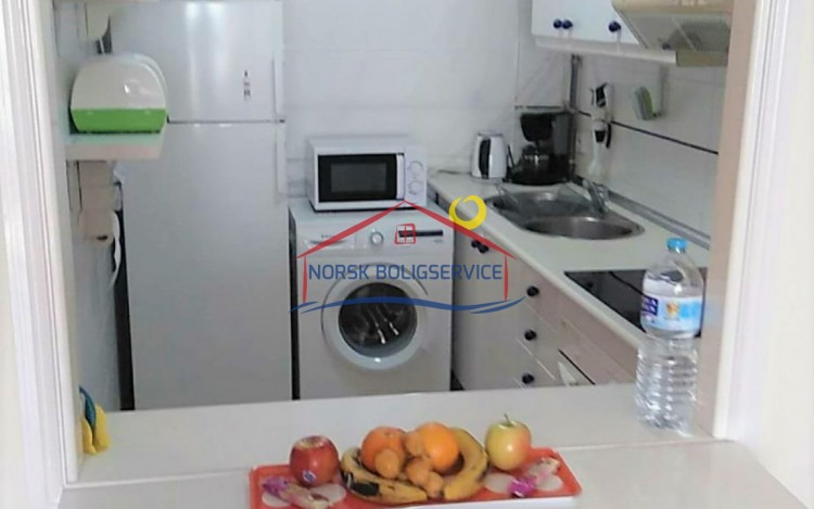 2 Bed  Flat / Apartment to Rent, La Garita, Gran Canaria - NB-2477 10