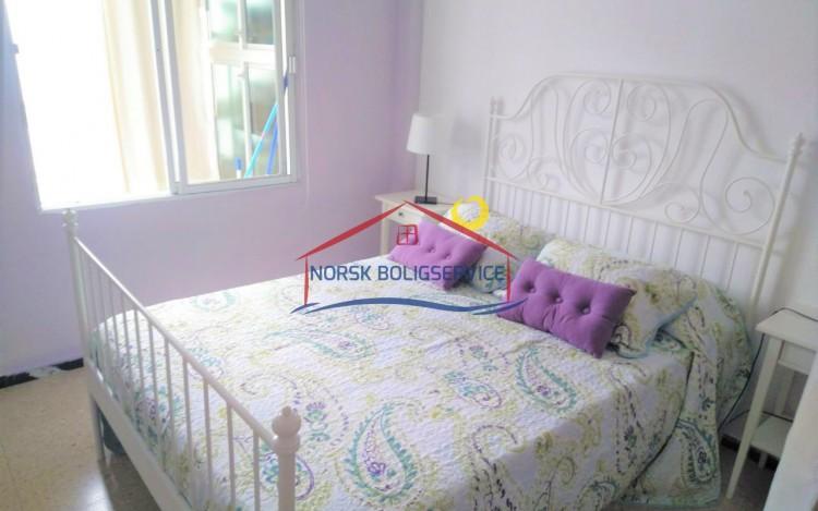 2 Bed  Flat / Apartment to Rent, La Garita, Gran Canaria - NB-2477 11
