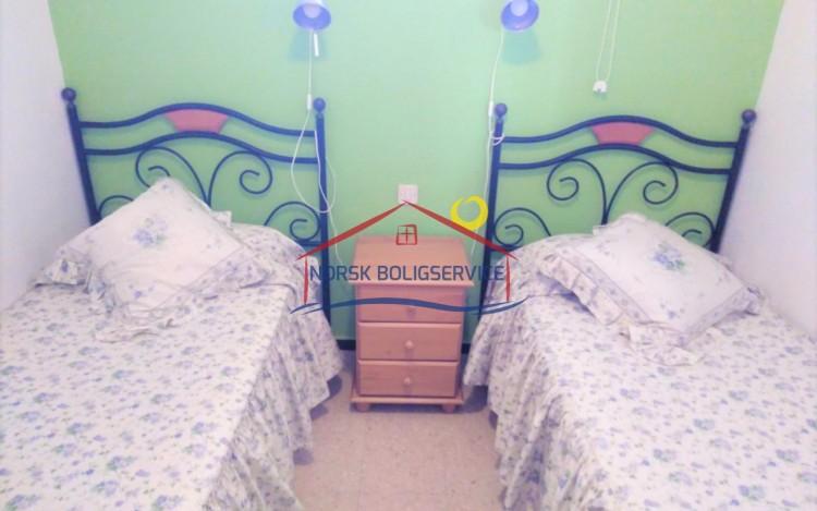 2 Bed  Flat / Apartment to Rent, La Garita, Gran Canaria - NB-2477 14