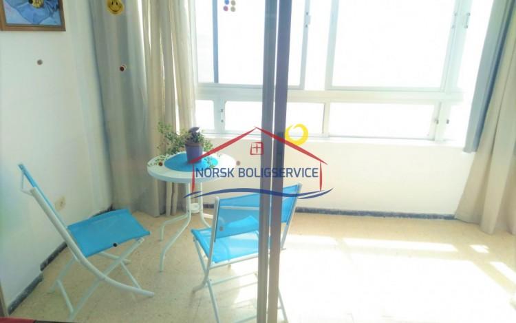 2 Bed  Flat / Apartment to Rent, La Garita, Gran Canaria - NB-2477 3