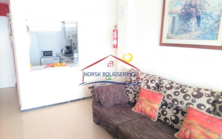 2 Bed  Flat / Apartment to Rent, La Garita, Gran Canaria - NB-2477 4