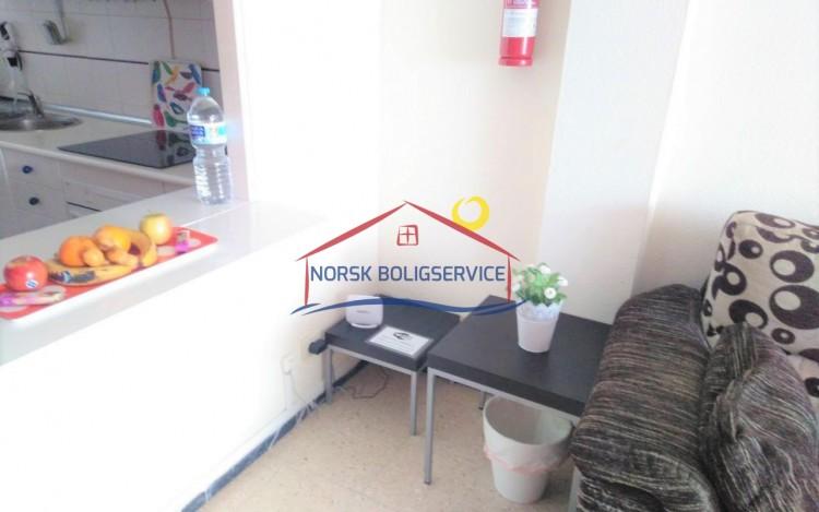 2 Bed  Flat / Apartment to Rent, La Garita, Gran Canaria - NB-2477 5