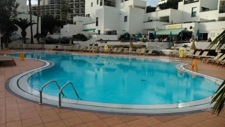 2 Bed  Flat / Apartment for Sale, Adeje, Santa Cruz de Tenerife, Tenerife - SB-SB-239 1