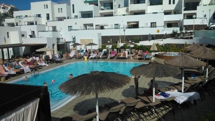 2 Bed  Flat / Apartment for Sale, Adeje, Santa Cruz de Tenerife, Tenerife - SB-SB-239 19