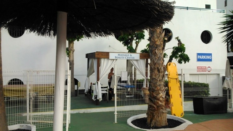 2 Bed  Flat / Apartment for Sale, Adeje, Santa Cruz de Tenerife, Tenerife - SB-SB-239 2