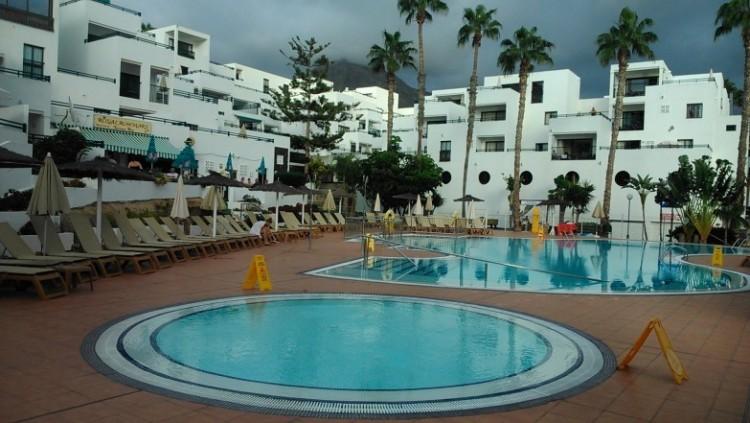2 Bed  Flat / Apartment for Sale, Adeje, Santa Cruz de Tenerife, Tenerife - SB-SB-239 5