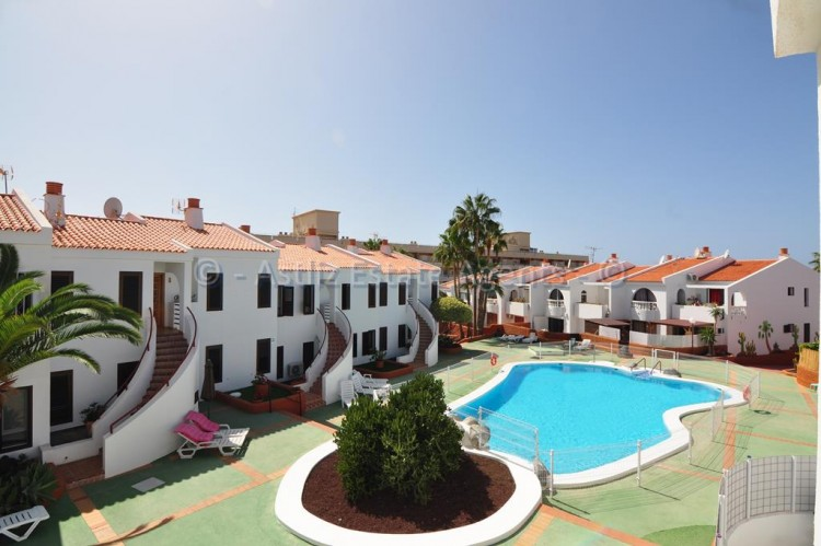 3 Bed  Flat / Apartment for Sale, Callao Salvaje, Adeje, Tenerife - AZ-1391 1