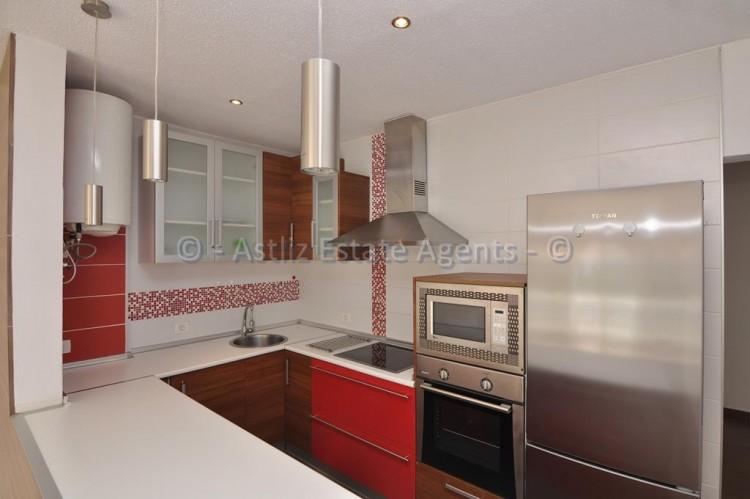 3 Bed  Flat / Apartment for Sale, Callao Salvaje, Adeje, Tenerife - AZ-1391 5